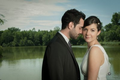 Workshop shooting photo spécial mariage